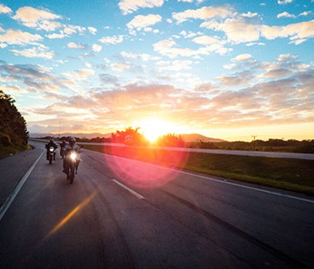 New Protections for Motorcycle Accidents In Pennsylvania