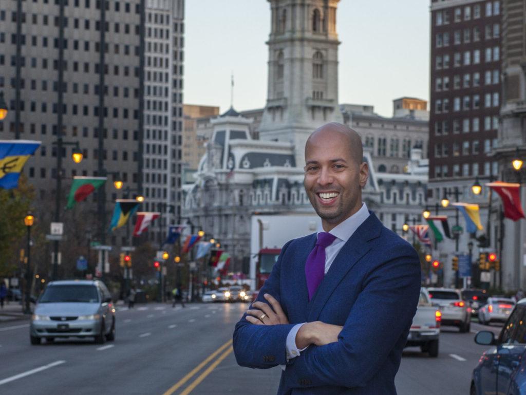 Philadelphia Injury Lawyer