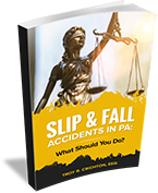 Slip & fall Book