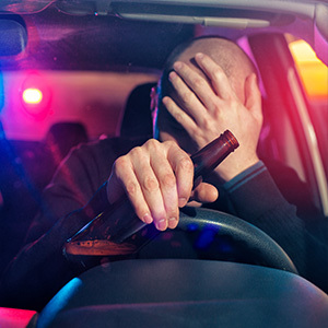 First 5 Steps After Being Injured In A Drunk Driving Accident
